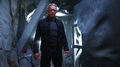 Terminator Dark Fate: ¿Es el T-800 de Arnold Schwazenegger el mismo que el de El Juicio Final?