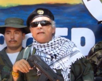 Colombia.- 'Santrich' hace un llamamiento a la unidad con el ELN y pide abrir un proceso constituyente para Colombia
