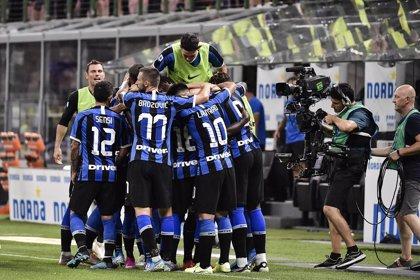 El Inter se pone líder con Lukaku