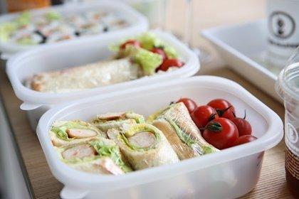 Septiembre, un gran mes para cambiar de hábitos alimentarios
