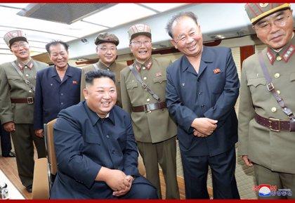 Rusia.- Una delegación de Corea del Norte viaja a Rusia para asistir al Foro Económico Oriental