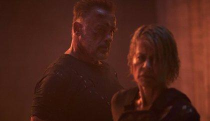 """James Cameron revela que Terminator Dark Fate inicia una nueva trilogía: """"Si conseguimos hacer el dinero suficiente..."""""""