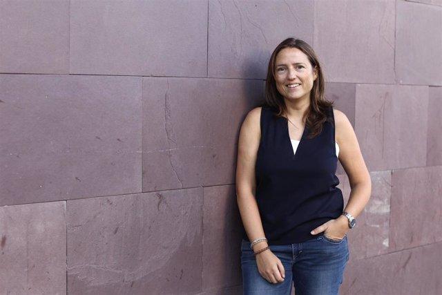 Cristina de la Rica, delegada de Europa Press en Madrid.