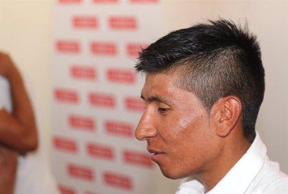 """Quintana anuncia su salida del Movistar: """"Tengo que romper este matrimonio"""""""