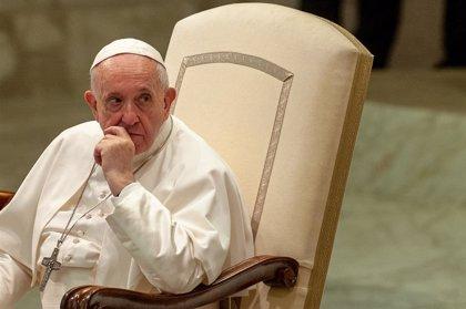 """Papa Francisco.- El Papa afirma que detrás de la eutanasia radica una visión """"utilitarista"""" y no """"la libertad"""""""