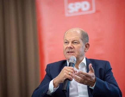 Alemania.- Ocho candidaturas dobles aspirarán al liderazgo del SPD alemán
