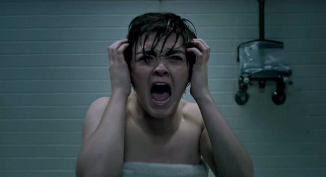 Maisie Williams en The New Mutants