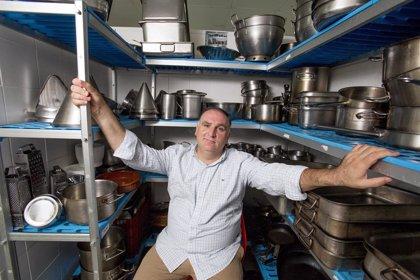El cocinero español José Andrés facilitará comidas a los afectados por el huracán Dorian en Bahamas y Florida
