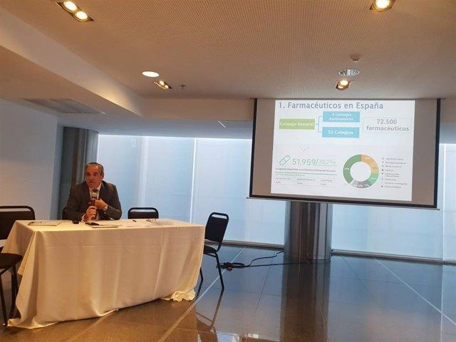 II Congreso Químico Farmacéutico de Uruguay- Foro Farmacéutico de las Américas