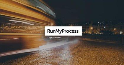Portaltic.-Fujitsu RunMyProcess incluye la tecnología biométrica para la protección de sus dispositivos del IoT