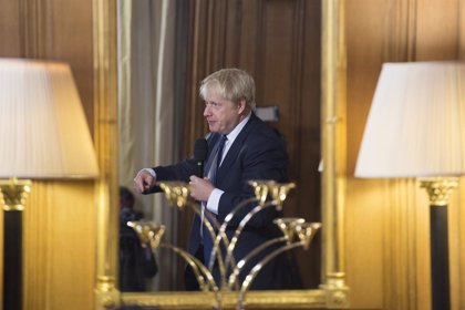 Brexit.- Johnson convoca de urgencia a su gabinete entre especulaciones de adelanto electoral