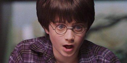 """Un colegio católico de EE.UU prohíbe los libros de Harry Potter porque sus hechizos son """"reales"""""""