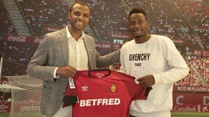 El Mallorca acuerda con el Chelsea la cesión del internacional ghanés Abdul Rahman Baba