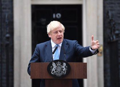 """Brexit.- Johnson asegura que no solicitará un aplazamiento del Brexit """"bajo ninguna circunstancia"""""""