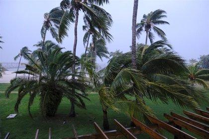 "El primer ministro de Bahamas tilda de ""tragedia histórica"" el paso del huracán 'Dorian'"