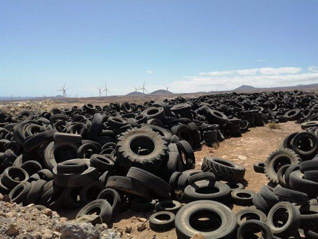 El Cabildo de Tenerife invertirá 2,1 millones en el desmantelamiento del 'cement