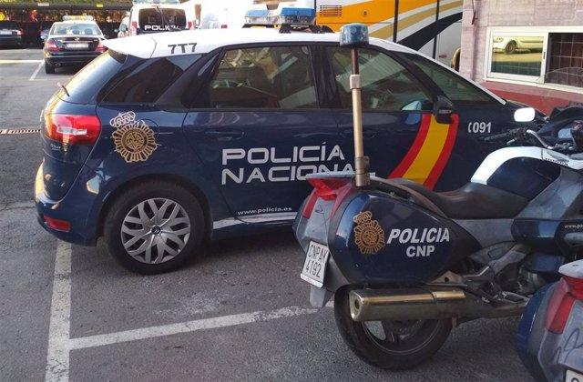 Recursos de Policía Nacional