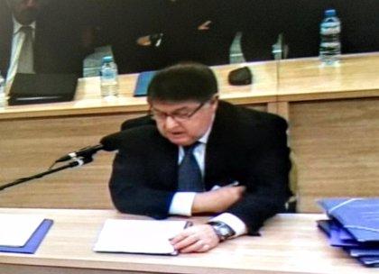 La Fiscalía afirma que Olivas conocía que el incorrecto cómputo de capital de Bancaja se trasladaría a BFA