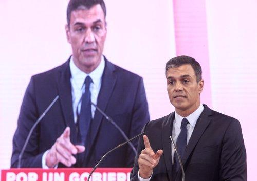 El PSOE convoca su Consejo de Política Municipal el 7 de septiembre y a los barones autonómicos el 14