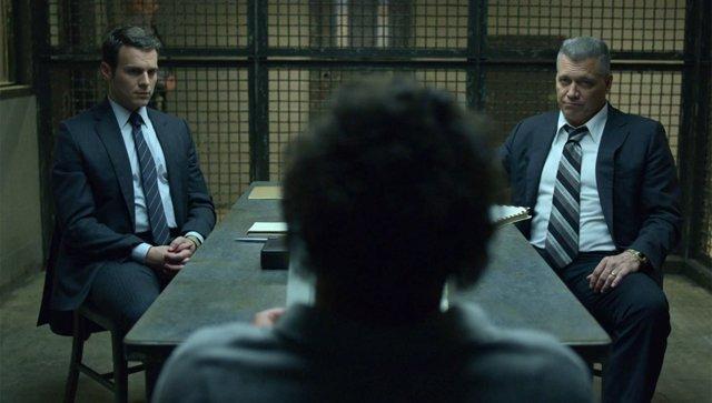 Segunda temporada de Mindhunter, la serie de Netflix