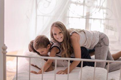 Hijos egocéntricos y narcisistas: cómo ser generosos
