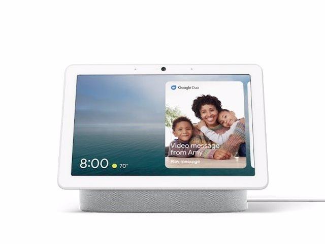 El Asistente de Google comienza a introducir el reconocimiento facial de Nest Hu