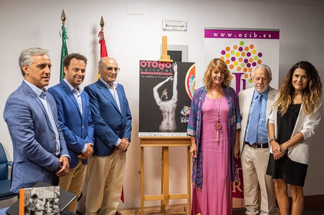 Huelva.- La 12ª edición del OCIb arranca con una programación de más de 30 event