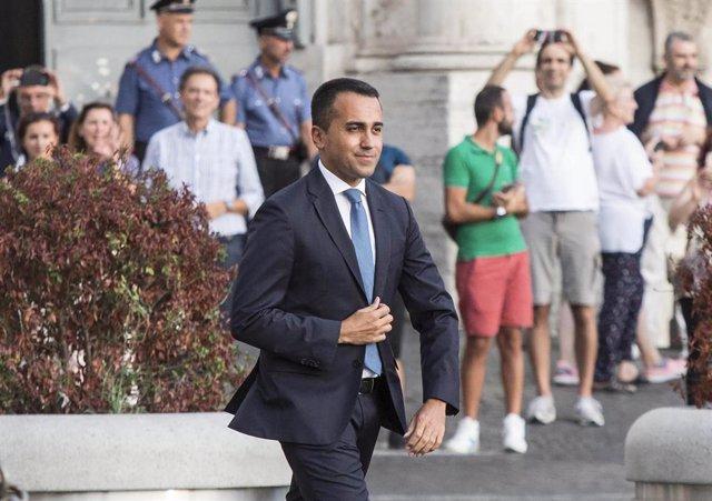 Italia.- Casi ocho de cada diez seguidores del M5S respaldan la alianza con el P