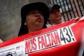 Foto: Familiares de los normalistas de Ayotzinapa temen que la liberación del principal acusado provoque más excarcelaciones