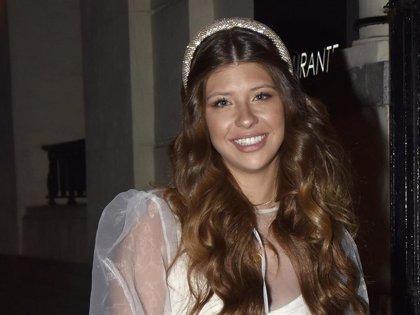 Anita Matamoros ¿se casa con David Salvador?