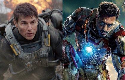 VÍDEO: Así habría sido Iron Man protagonizada por Tom Cruise
