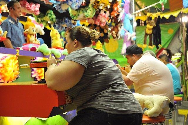 Los adolescentes con un elevado índice de masa corporal tienen un mayor riesgo d