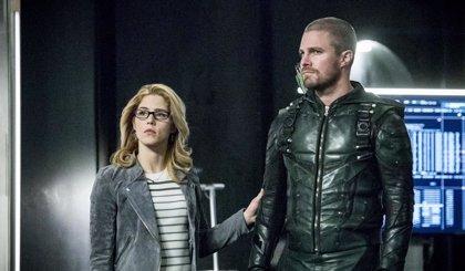 La Frase De La 8ª Temporada De Arrow Que Augura El Tremendo