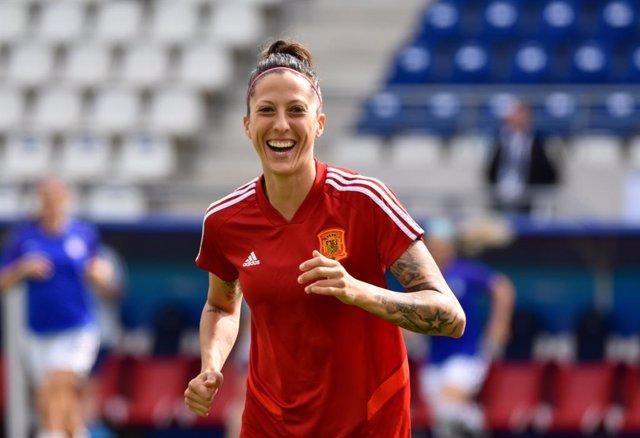 Fútbol.- Jenni Hermoso y otras ocho jugadoras de la Primera Iberdrola, candidata
