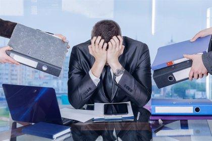 Los trabajadores por cuenta ajena son los que más se ausentan de su puesto por problemas visuales