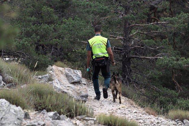 El cadáver hallado en la sierra de la Cercedilla es el de Blanca Fernández Ochoa