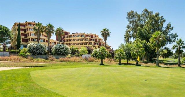 Hotel Ilunion Golf de Badajoz
