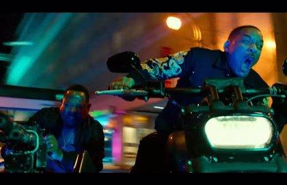 Tráiler de Bad Boys For Life: Vuelven los policías rebeldes Will Smith y Martin Lawrence