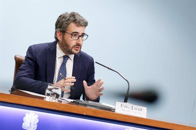 Govern d'Andorra