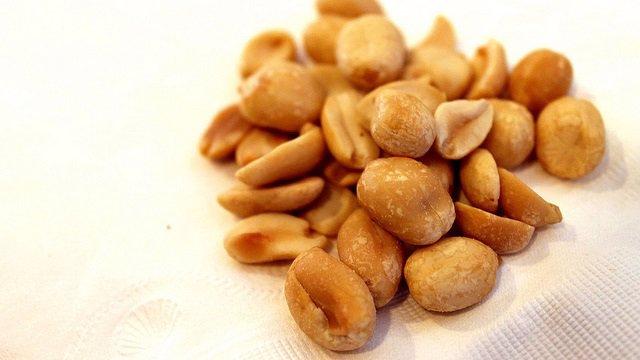 La terapia sublingual para la alergia al cacahuete muestra efectividad y segurid