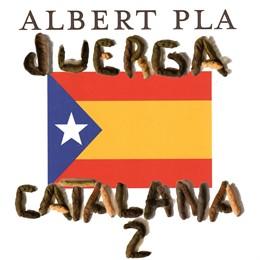 Portada de 'Tabola catalana 2' d'Albert Pla