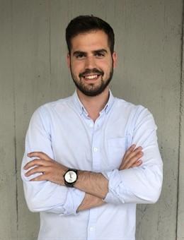 Rodrigo Nieto García, nuevo Jefe de Gabinete del presidente de la Diputación de Valladolid.