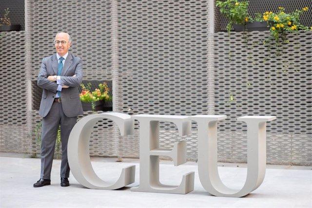 Javier María Tello Bellosillo, nuevo director general del CEU