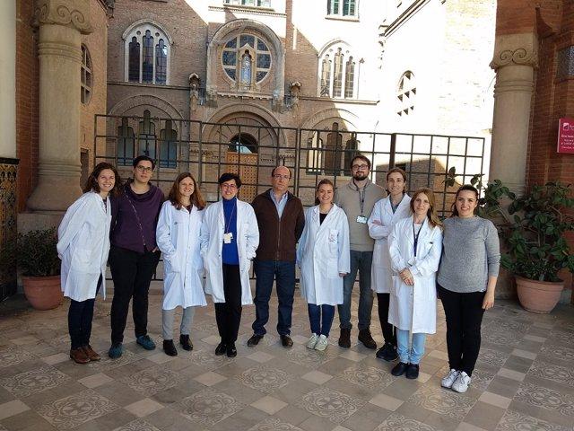 Investigadores españoles apuntan a nuevas dianas terapéuticas para frenar el des