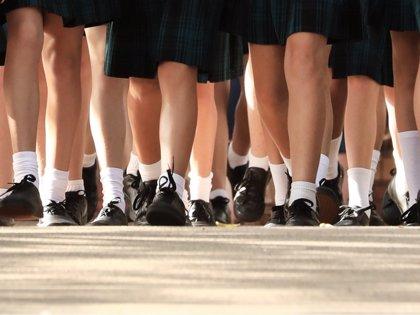 Vuelta al cole: cómo volver a ponerse los zapatos