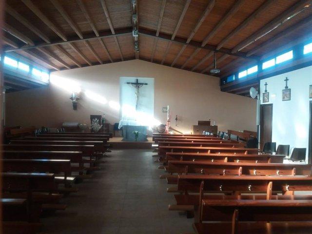 Iglesia católica, misa, religión, templo