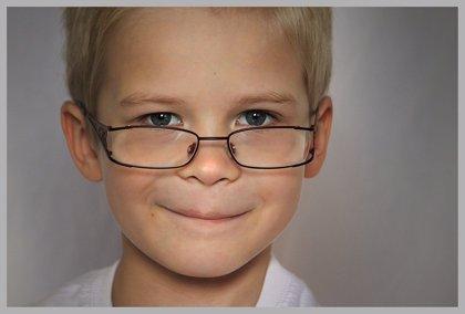 Recomendaciones para detectar problemas visuales en niños