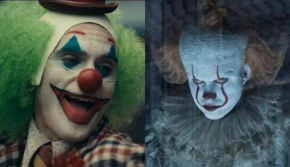 Payasadas de otoño: It 2 y el Joker de Joaquin Phoenix, los estrenos más esperados