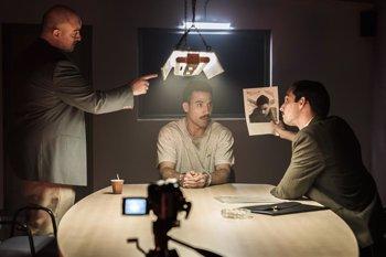 Foto: Llega a Movistar+ 'En el corredor de la muerte': Las claves de la serie sobre el caso real de Pablo Ibar