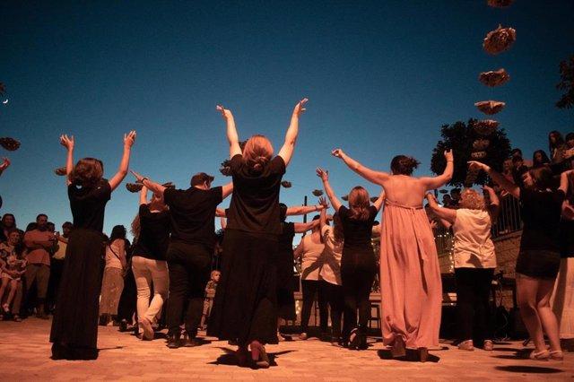 Más de 8.000 personas disfrutan de la variada programación de #Noctaíra19 en Alcalá de Guadaíra